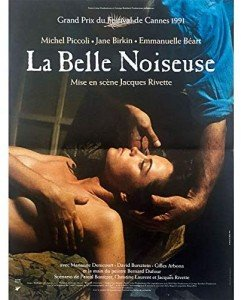 Belle noiseuse